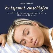 Cover-Bild zu Reimann, Michael (Komponist): Entspannt einschlafen