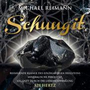 Cover-Bild zu Reimann, Michael: SCHUNGIT
