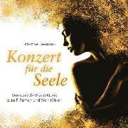Cover-Bild zu Reimann, Michael (Komponist): Konzert für die Seele