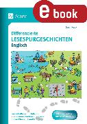 Cover-Bild zu Differenzierte Lesespurgeschichten Englisch (eBook) von Rook