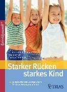 Cover-Bild zu Starker Rücken - starkes Kind (eBook) von Dommitzsch, Dagmar