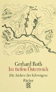 Cover-Bild zu Roth, Gerhard: Im tiefen Österreich