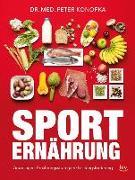 Cover-Bild zu Sporternährung