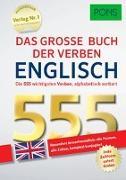 Cover-Bild zu PONS Das große Buch der Verben Englisch