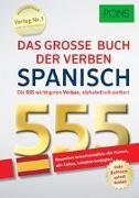 Cover-Bild zu PONS Das große Buch der Verben Spanisch