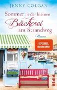 Cover-Bild zu Colgan, Jenny: Sommer in der kleinen Bäckerei am Strandweg (eBook)