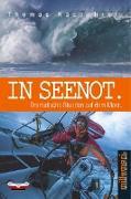 Cover-Bild zu Käsbohrer, Thomas (Hrsg.): In Seenot