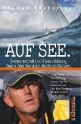 Cover-Bild zu Käsbohrer, Thomas: Auf See