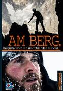 Cover-Bild zu Käsbohrer, Thomas: Am Berg