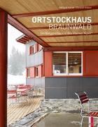 Cover-Bild zu Ortstockhaus Braunwald von Hanak, Michael