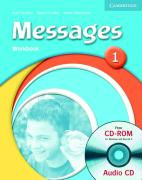 Cover-Bild zu Level 1: Workbook - Messages