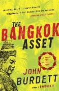 Cover-Bild zu Burdett, John: The Bangkok Asset