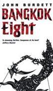 Cover-Bild zu Burdett, John: Bangkok Eight
