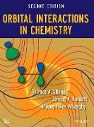 Cover-Bild zu Albright, Thomas A.: Orbital Interactions in Chemistry