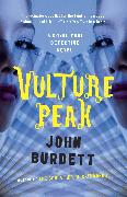 Cover-Bild zu Burdett, John: Vulture Peak