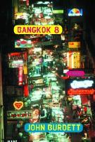 Cover-Bild zu Burdett, John: Bangkok 8