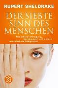 Cover-Bild zu Sheldrake, Rupert: Der siebte Sinn des Menschen