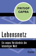 Cover-Bild zu Capra, Fritjof: Lebensnetz