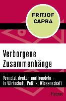 Cover-Bild zu Capra, Fritjof: Verborgene Zusammenhänge (eBook)