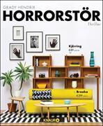 Cover-Bild zu Hendrix, Grady: Horrorstör (eBook)