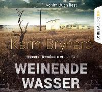 Cover-Bild zu Brynard, Karin: Weinende Wasser