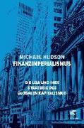 Cover-Bild zu Hudson, Michael: Finanzimperialismus