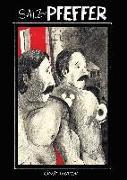 Cover-Bild zu Gleason, Emilie (Illustr.): Salz and Pfeffer