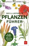 Cover-Bild zu Schauer, Thomas: Der illustrierte Pflanzenführer