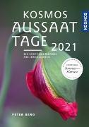 Cover-Bild zu Berg, Peter: Kosmos Aussaattage 2021