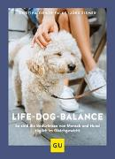 Cover-Bild zu Ziemer-Falke, Kristina: Life-Dog-Balance