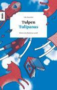 Cover-Bild zu Semadeni, Leta: Tulpen - Tulipanas