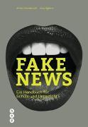 Cover-Bild zu Fake News von Himmelrath, Armin
