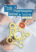 Cover-Bild zu Tools für Projektmanagement, Workshops und Consulting (eBook) von Andler, Nicolai