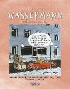 Cover-Bild zu Mayr, Johann (Illustr.): Wassermann 2022