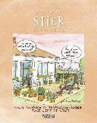 Cover-Bild zu Mayr, Johann (Illustr.): Stier 2022