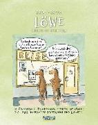 Cover-Bild zu Mayr, Johann (Illustr.): Löwe 2022