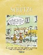 Cover-Bild zu Mayr, Johann (Illustr.): Schütze 2022