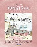 Cover-Bild zu Mayr, Johann (Illustr.): Jungfrau 2022