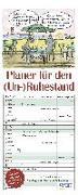 Cover-Bild zu Mayr, Johann (Illustr.): Planer für den 2022