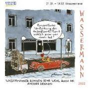 Cover-Bild zu Korsch, Verlag (Hrsg.): Wassermann Mini 2022
