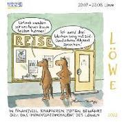 Cover-Bild zu Korsch, Verlag (Hrsg.): Löwe Mini 2022