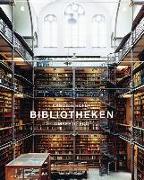 Cover-Bild zu Höfer, Candida: Bibliotheken