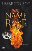 Cover-Bild zu Eco, Umberto: Der Name der Rose