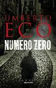 Cover-Bild zu Eco, Umberto: Numero Zero