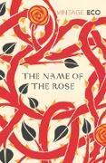 Cover-Bild zu Eco, Umberto: The Name of the Rose