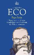 Cover-Bild zu Eco, Umberto: Pape Satàn