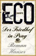 Cover-Bild zu Eco, Umberto: Der Friedhof in Prag