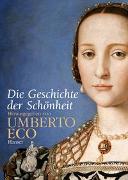 Cover-Bild zu Eco, Umberto: Die Geschichte der Schönheit