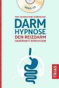 Cover-Bild zu Darmhypnose von Storr, Martin