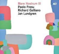 Cover-Bild zu Fresu, Paolo: Mare Nostrum III
